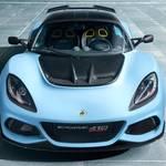 Lotus Exige(エキシージ) Sport 410が発表されました。バージョンアップを重ねるエキシージを追いかけてみます。
