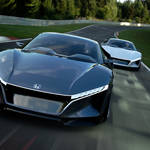 動画あり!!ついにS2000の後継車種ZSX(仮)が登場か?ミッドシップエンジンに410psのパワーを検証