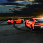 コルベット、サーキットの栄光を受け継ぐ65周年限定車をファンイベントにて初公開!