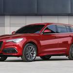 アルファロメオ 新型SUVが発売される…?詳細は6月に発表!