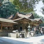 参拝客で年中賑わう、香川・金刀比羅宮を訪ねてみる