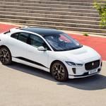 ジャガーI-Paceが遂に登場か?ハッチバックSUVスタイルの電気自動車の実力に迫る!