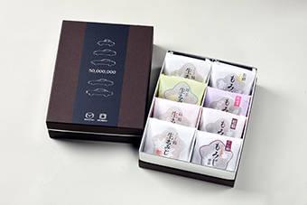 マツダともみじ饅頭のコラボレーション商品、第2弾を6月10日に発売開始