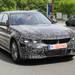 BMW 3シリーズ新型、これが実車だ!フロントマスクは「i8」似?