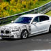 BMWの7シリーズ新型、2019年発売!ニュルで見せた新L字型テールライト