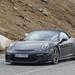 ポルシェ謎の開発車両をキャッチ!911GT3に初のカブリオレ!?