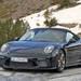 ポルシェ開発車両「911スピードスター」新型!これぞインスタ映えする美しすぎる絶景が7月12日発表の可能性!
