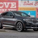 BMW X4がモデルチェンジとの事。独特なエクステリアデザインや内装等は?