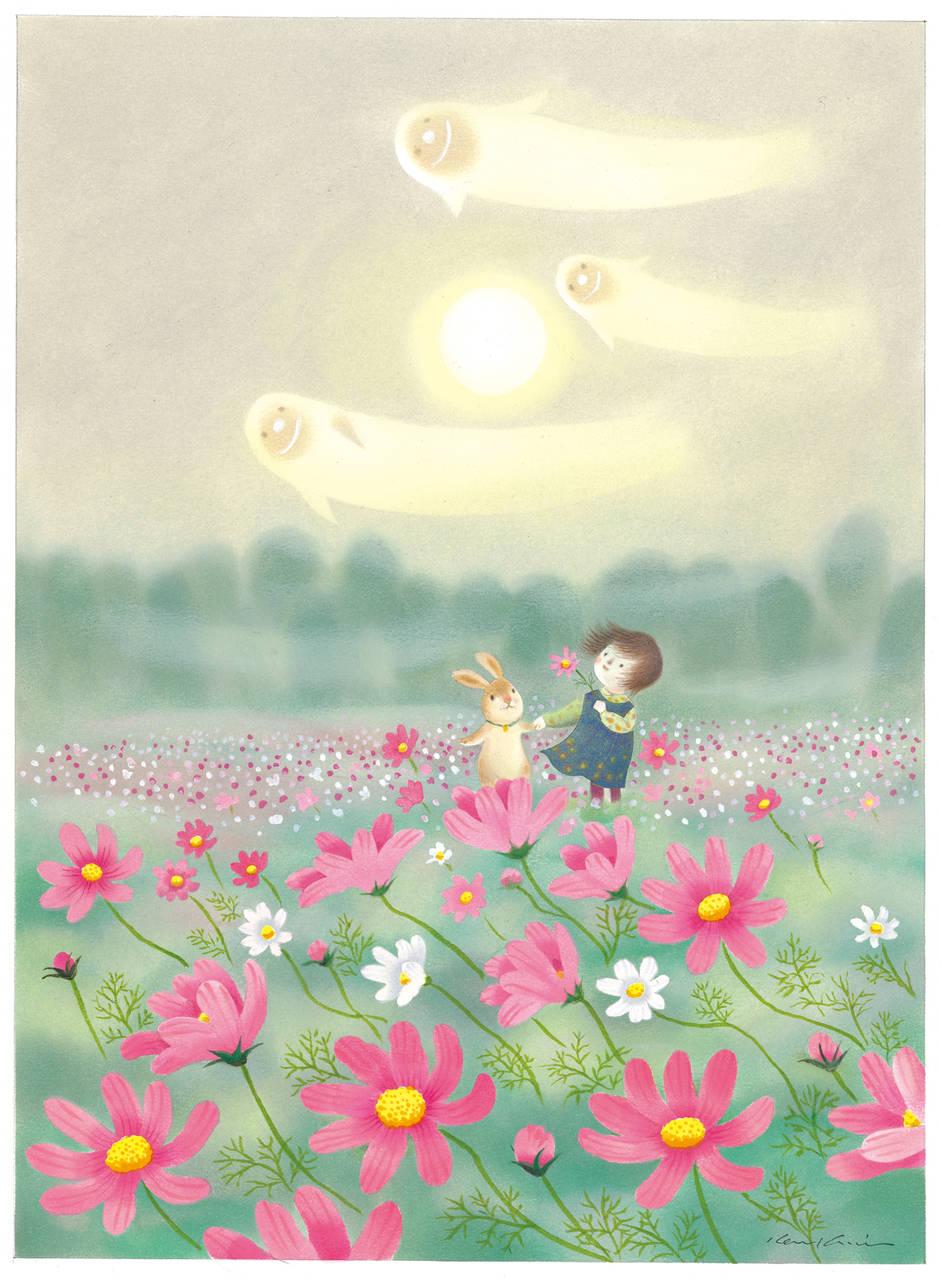 「第35回日産童話と絵本のグランプリ」募集開始!