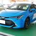 """トヨタ カローラスポーツ G""""Z"""" 試乗記 ~骨格を一新し基本性能が大幅アップしたトヨタの看板車種~"""