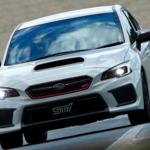 WRX STI 特別仕様車「TYPE RA-R」が登場、、、アレ?!既に限定500台が完売となる事態に・・・???