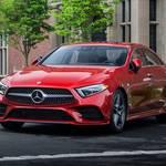 Mercedes-Benz CLSがモデルチェンジして登場との事。デザイン・スペック等を検証!!!