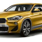 BMW X2についてご紹介します!!