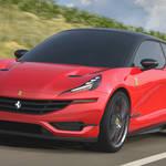 700万円で買える・・・フェラーリが発売開始か???コンパクトハッチのフェラーリに迫ってみる!