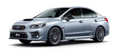 WRX S4 STI Sportを設定!BRZで人気のあるグレードをS4にも!デザイン・スペック等を検証
