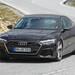 アウディ「S7」次期型、最終デザイン!搭載エンジンはV6?V8?