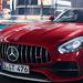 メルセデス最速オープン「AMG GT Rロードスター」開発車両を初スクープ!最高出力は585馬力。2019年発売!