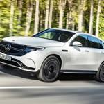 Mercedes-Benz EQCが新登場!メルセデスベンツの技術力を考察しながらデザイン等も検証!!!