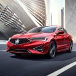 Acura ILX2019バージョンを発表!エントリー向けセダンにも最新のヘッドライトを採用!