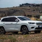Jeep Cherokeeが、モデルチェンジしてヨーロッパから登場とのこと。日本にも今冬か年明けごろには・・・導入か?!