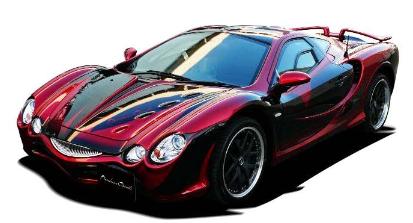 <動画あり>世界に1台の車が、あなたのもとへ❗デビルマン オロチ(実はusedモデル)、でも世界に1台!!!