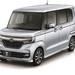 8月度の車名別新車販売台数を発表、「N-BOX」12ヵ月連続の首位