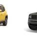 ジープのスモールSUV「レネゲート」同時に2種の限定車登場!