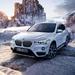 BMW「X1」に改良新型!欧米日向け初のPHVモデルも設定へ