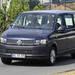 VW次世代商用バン「T7」生まれ変わる!まずはGTEハイブリッド。