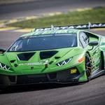 Lamborghini HuracanGT3 EVO Racecar2019バージョンを発表!更に進化したこのモデルを検証!!!