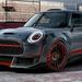 MINI「JCW GPコンセプト」市販型は究極のレーシング!価格は5万ドル超えに?!