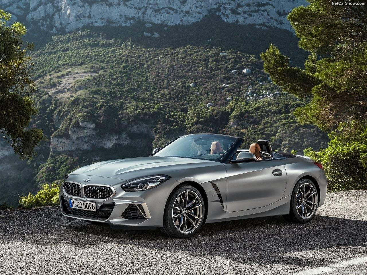 BMW Z4が遂に全貌を明らかにし、本国ドイツではファーストエディションを販売スタート!