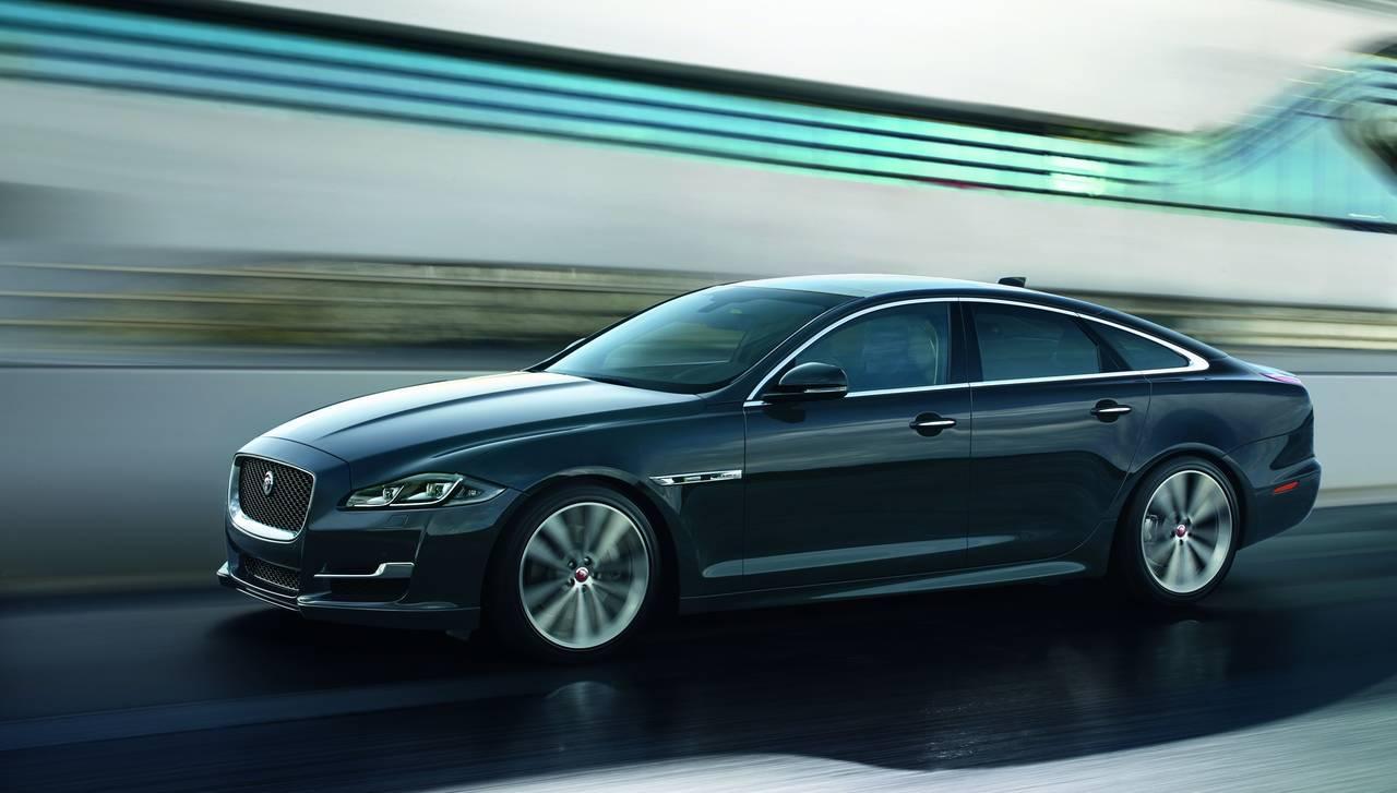 ジャガー「XJ」2019年モデルを9月21日(金)より受注開始