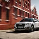 限定250台 Audi Q2 #contrast limitedを発売開始!エクステリアで真逆のカラーコントラストに、内装はシックなブラック基調!?