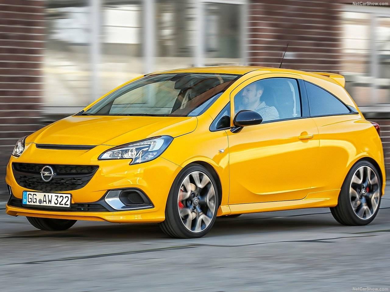 Opel Corsa GSiがモデルチェンジして登場しそう!日本では並行輸入で新車に乗れそう!!!