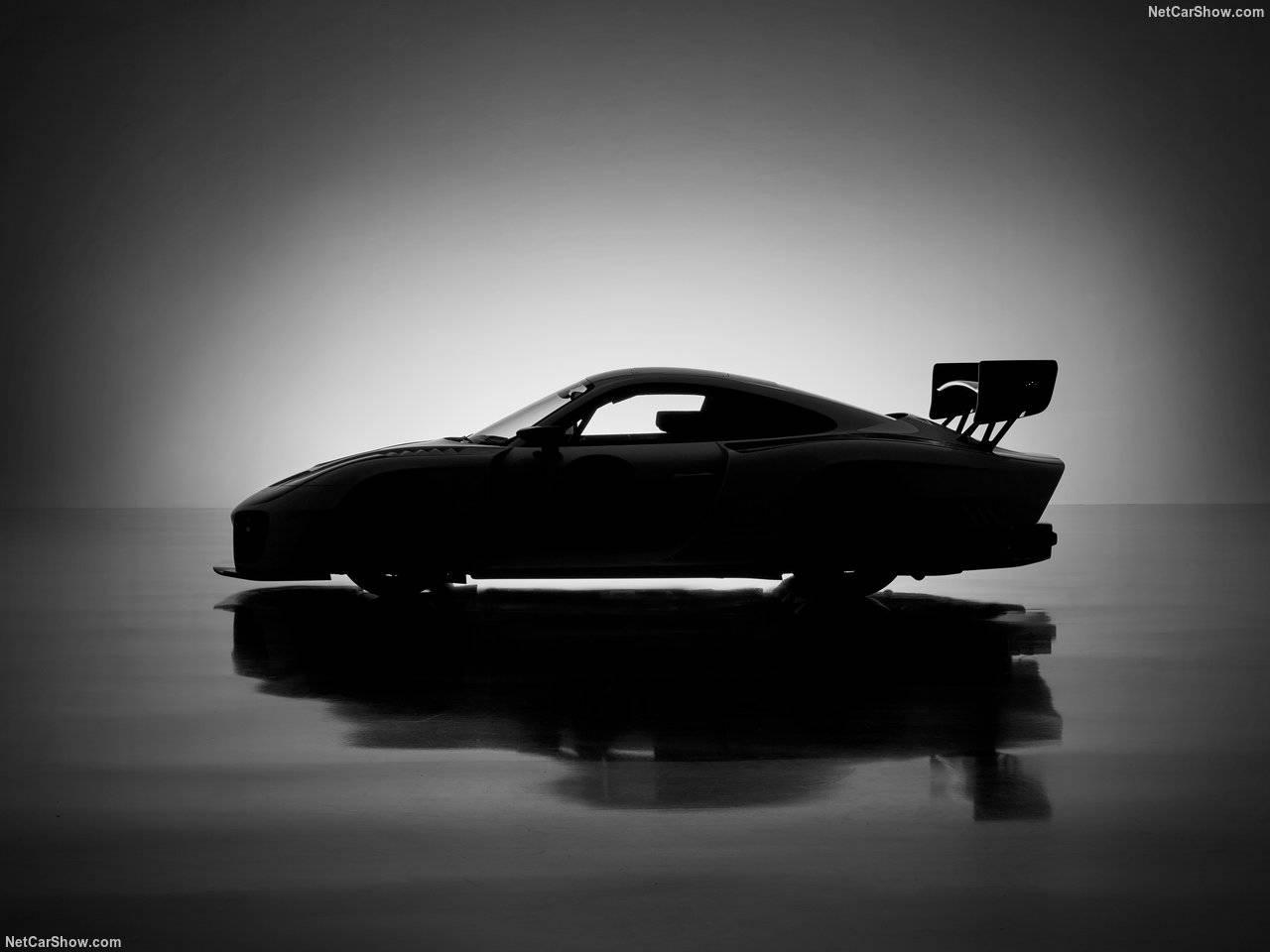 新型ポルシェ935を発表!ボディがFRPからカーボンに刷新!価格はほぼ1億円との事!!!
