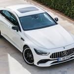 Mercedes-Benz AMG GT53 4-Doorが発表されました!最新パワートレインやデザイン等を検証