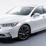 Hondaの高級車セダン レジェンドの性能やスペックとは!?