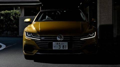 フォルクスワーゲンの高級車セダン「アルテオン」の魅力をご紹介します!