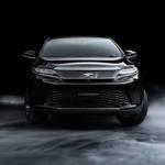 都市に合う高級SUV ハリアーの特徴や性能について