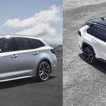 【パリモーターショー2018特集】トヨタ編 新型「RAV4」&新型「カローラ・ツーリングスポーツ」