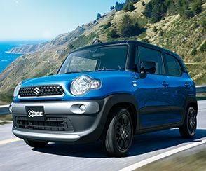 関東でのドライブにオススメのスポットや軽自動車を紹介します!