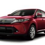 【トヨタ・ハリアー】の燃費性能や燃費向上の秘訣など