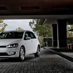 フォルクスワーゲンの電気自動車「e-Golf」の特徴とは??購入の後押しとなるメリットを紹介します!