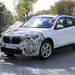BMW「 X1」改良モデル、市販型プロトタイプを初スクープ!