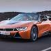 BMWで2千万円の価値を持つ「i8 ロードスター」のスペックや特徴を教えます!