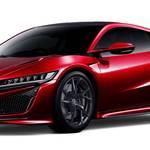 ホンダ NSXの特徴や走行性能について
