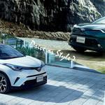 トヨタC-HRに特別仕様車設定 追求したのは「走り」と「スタイル」