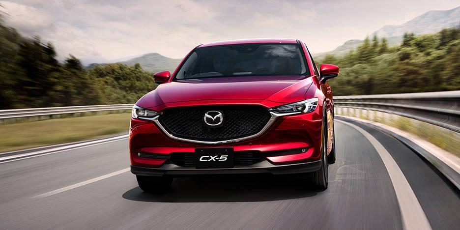 新型CX-5のディーゼルモデルの燃費が凄い!