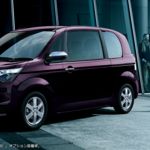 トヨタ「スペイド」の特徴や性能、価格を教えて!